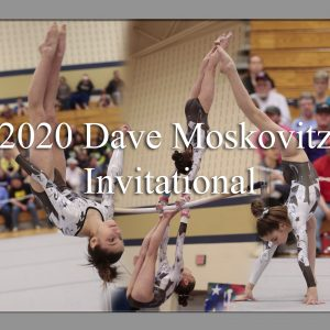 2020 Dave Moskovitz Invitational