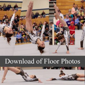 GY Meet Floor Photos
